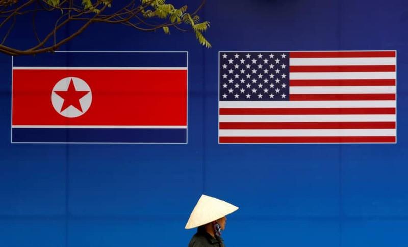 Mỹ chìa 'cành ô liu' ngoại giao với Triều Tiên - ảnh 1