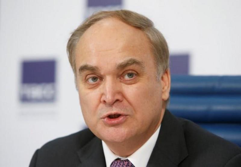 Nga nói chưa thể cử đại sứ bị triệu hồi trở lại Mỹ - ảnh 1