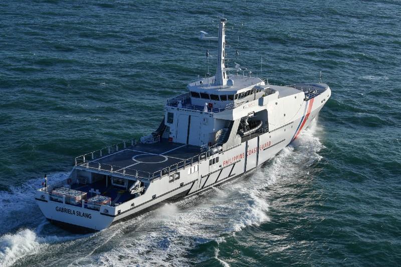 Philippines lập lực lượng chuyên trách huấn luyện hàng hải mới - ảnh 1