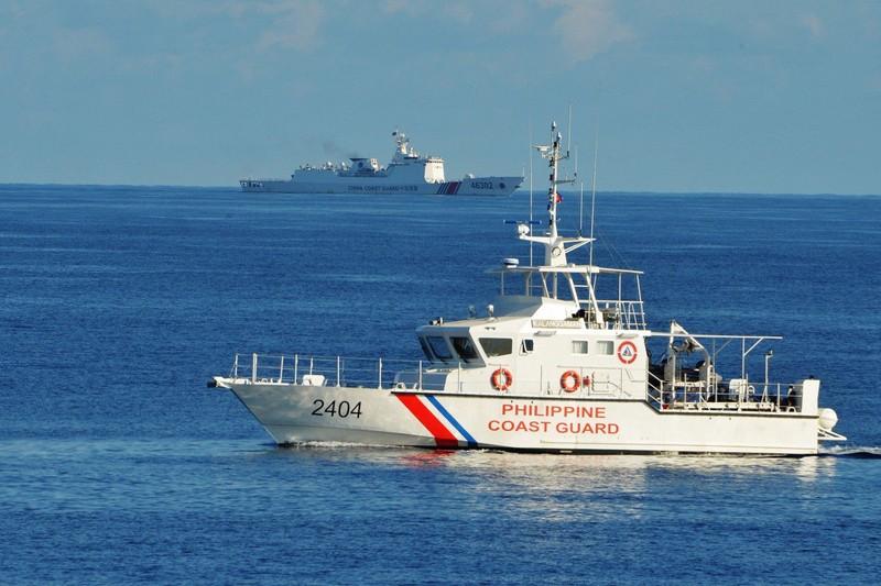 Philippines lập lực lượng chuyên trách huấn luyện hàng hải mới - ảnh 2