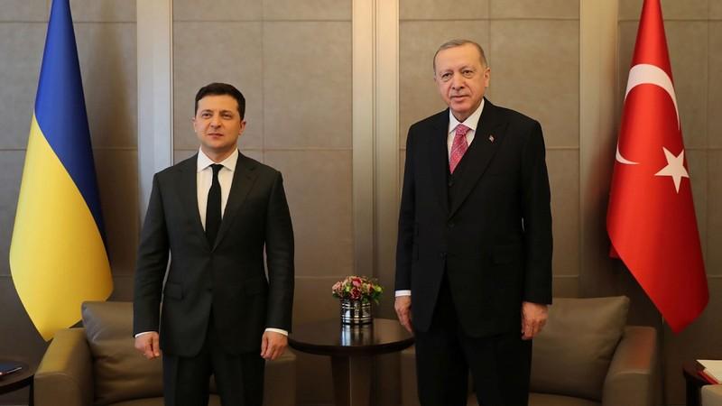 Thổ Nhĩ Kỳ lên tiếng về tình hình Ukraine - ảnh 1