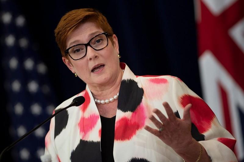 Hàng ngàn người Myanmar ở Úc có nguy cơ bị trục xuất về nước? - ảnh 1