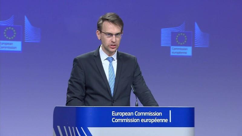 EU nói sẽ không gánh khoản nợ tỉ đô Montenegro vay từ TQ - ảnh 1
