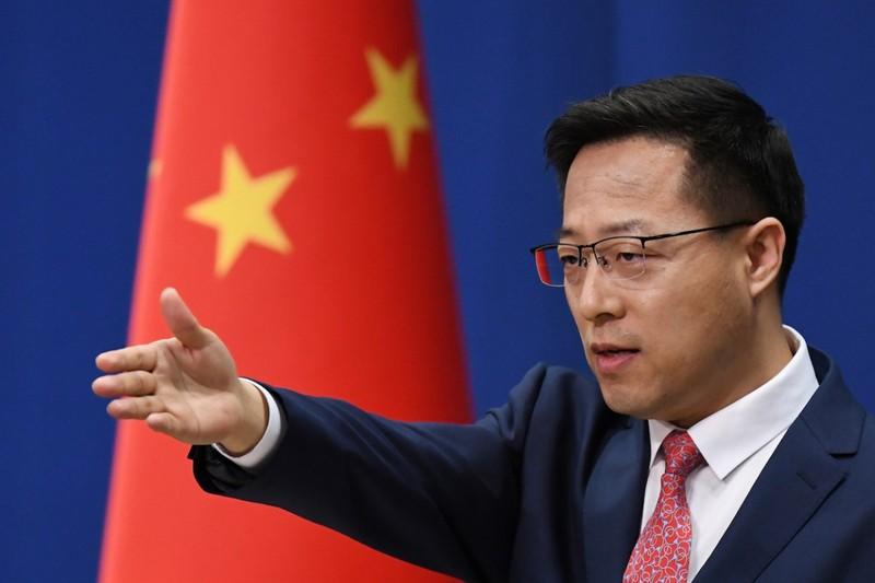 Trung Quốc cảnh báo Mỹ 'đừng đùa với lửa' về vấn đề Đài Loan - ảnh 1