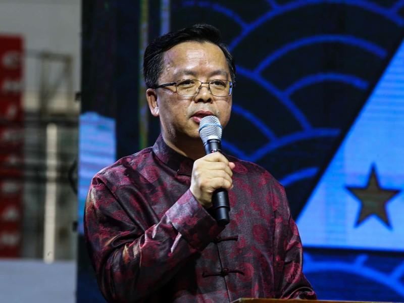 Vụ đá Ba Đầu: Bộ Ngoại giao Philippines triệu tập Đại sứ TQ - ảnh 1