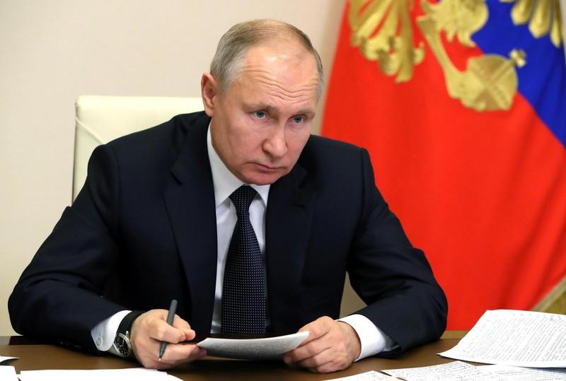 Ông Biden điện đàm với ông Putin, ngỏ ý gặp thượng đỉnh - ảnh 2