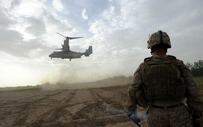 Ông Biden dời ngày rút hết quân khỏi Afghanistan - ảnh 1