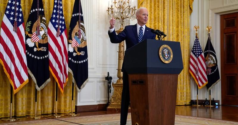 Ông Biden dời ngày rút hết quân khỏi Afghanistan - ảnh 2