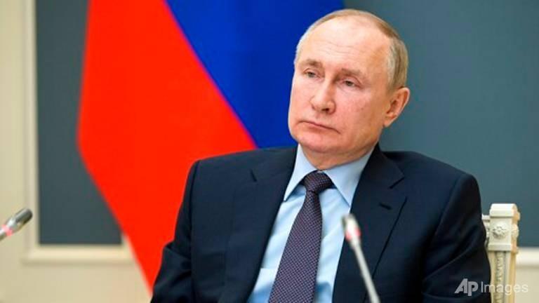 Ông Putin tiêm mũi vaccine ngừa COVID-19 thứ hai - ảnh 1