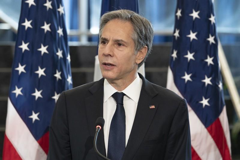 Mỹ-Anh-Pháp-Đức: Iran khiêu khích, không nghiêm túc đàm phán - ảnh 1