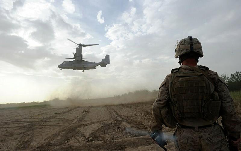 Liệu Trung Quốc có 'thế chân' Mỹ ở Afghanistan? - ảnh 1