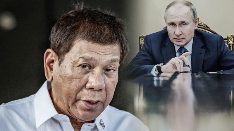 Căng thẳng với TQ, Philippines chuyển dùng vaccine của Nga - ảnh 1