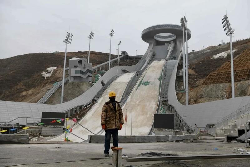 Tẩy chay Olympic Bắc Kinh 2022: Mỹ chưa chắc lợi - ảnh 2