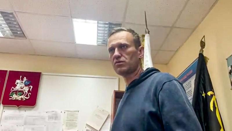 Phe ông Navalny kêu gọi biểu tình 'bảo vệ tính mạng' cho ông  - ảnh 1