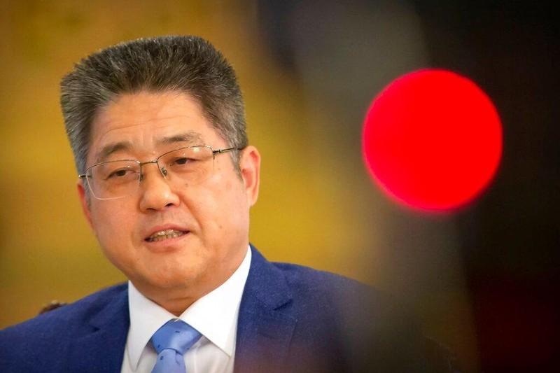 'Trung Quốc sẵn sàng cho việc thống nhất Đài Loan' - ảnh 1