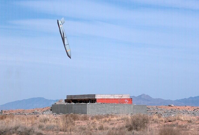 Căng với Trung Quốc, Đài Loan nhắm mua tên lửa hành trình Mỹ - ảnh 1