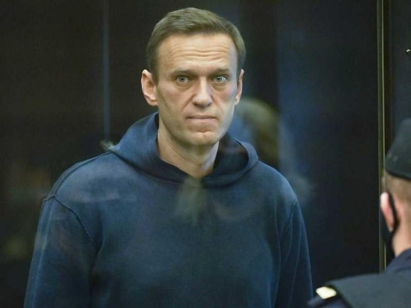 Chuyên gia LHQ thúc Nga cho ông Navalny ra nước ngoài điều trị - ảnh 1
