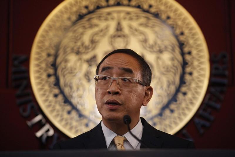 Thái Lan: Thượng đỉnh ASEAN là phép thử cho uy tín của khối - ảnh 1