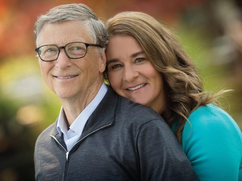 Vợ chồng Bill Gates ly hôn, việc phân chia tài sản sẽ ra sao? - ảnh 1