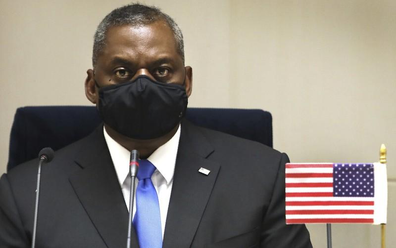 Bộ trưởng Quốc phòng Mỹ sẽ dự Đối thoại Shangri-La ở Singapore - ảnh 1