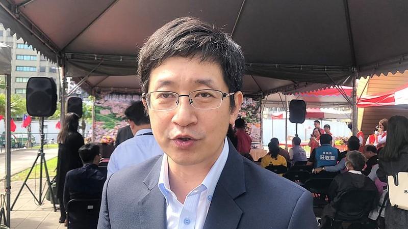 1 người Trung Quốc trốn sang Đài Loan để 'tìm tự do' - ảnh 3