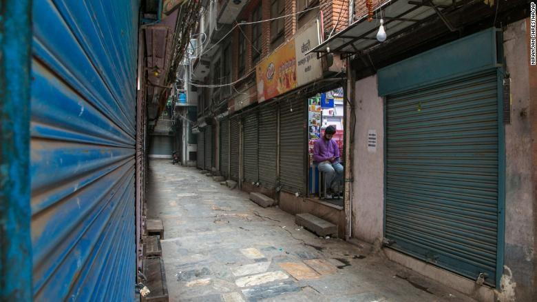 COVID-19: Nguy cơ sẽ thêm 'Ấn Độ thứ hai' - ảnh 2