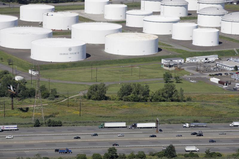 Bị tấn công mạng, hệ thống ống dẫn dầu của Mỹ ngừng hoạt động - ảnh 1