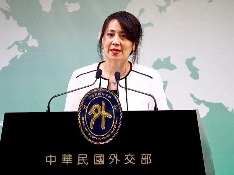 Trung Quốc 'không thỏa hiệp', Đài Loan quyết đấu tranh dự WHA - ảnh 1