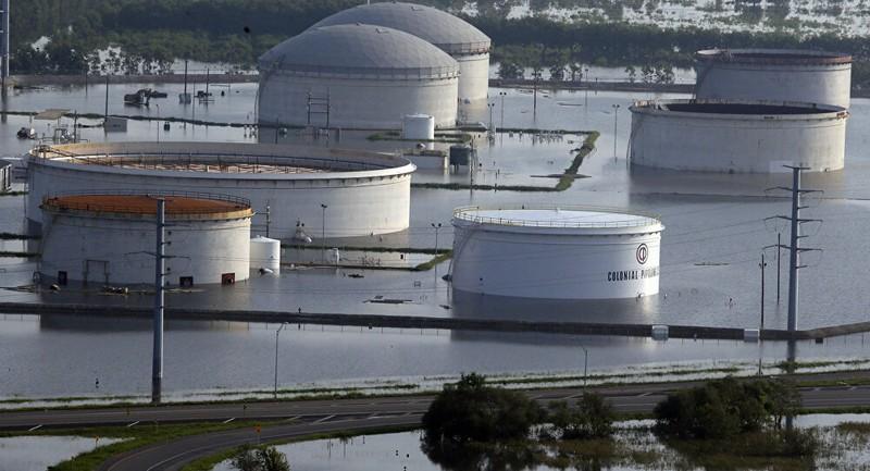 Tin tặc xin lỗi vì khiến 50 triệu dân Mỹ khổ sở hết xăng dầu - ảnh 1