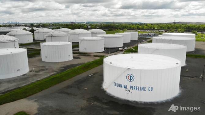 Tin tặc xin lỗi vì khiến 50 triệu dân Mỹ khổ sở hết xăng dầu - ảnh 2