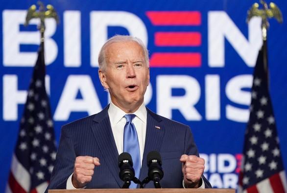 Học giả Trung Quốc nói gì về chính sách của Mỹ thời ông Biden? - ảnh 1