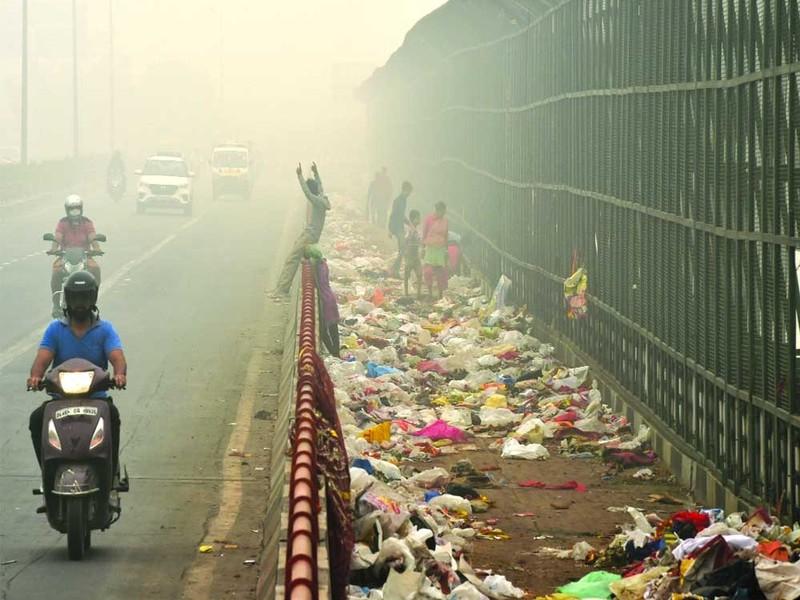 99/100 TP có nguy cơ môi trường cao nhất thế giới nằm ở châu Á - ảnh 3