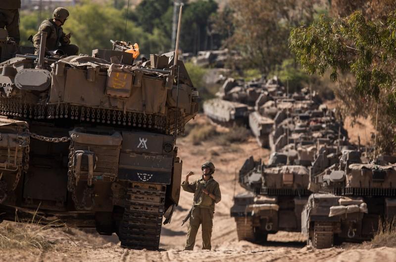 Quân đội Israel đã bẫy lính Hamas như thế nào? - ảnh 1