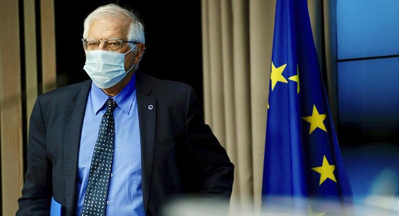 EU kêu gọi Nga sửa đổi danh sách 'các nước không thân thiện' - ảnh 1