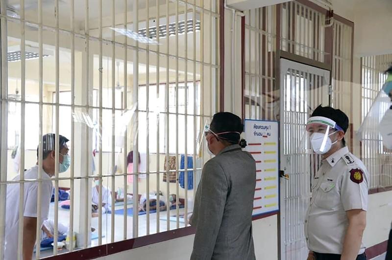 Dịch ĐNA: Đáng sợ Thái Lan ngày 35 người chết - ảnh 1