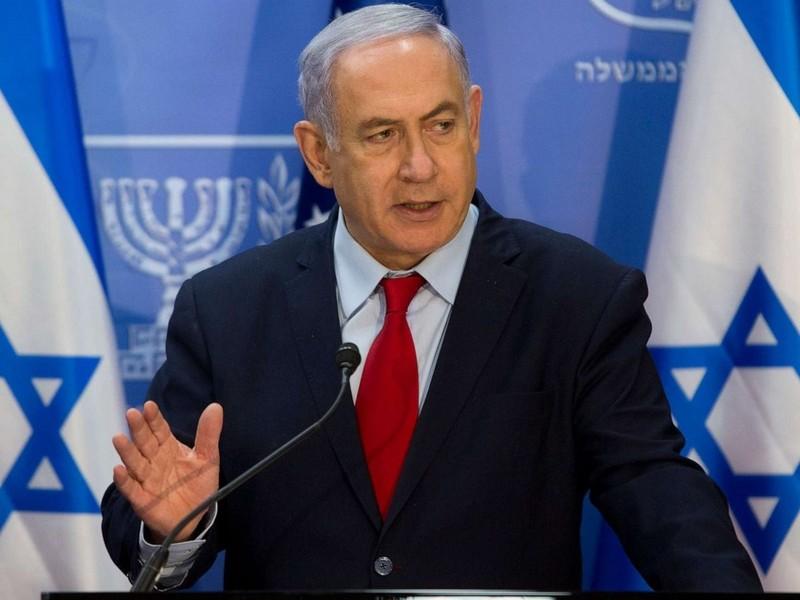 Ông Netanyahu: Quyết tấn công Hamas cho tới khi đạt mục tiêu - ảnh 1