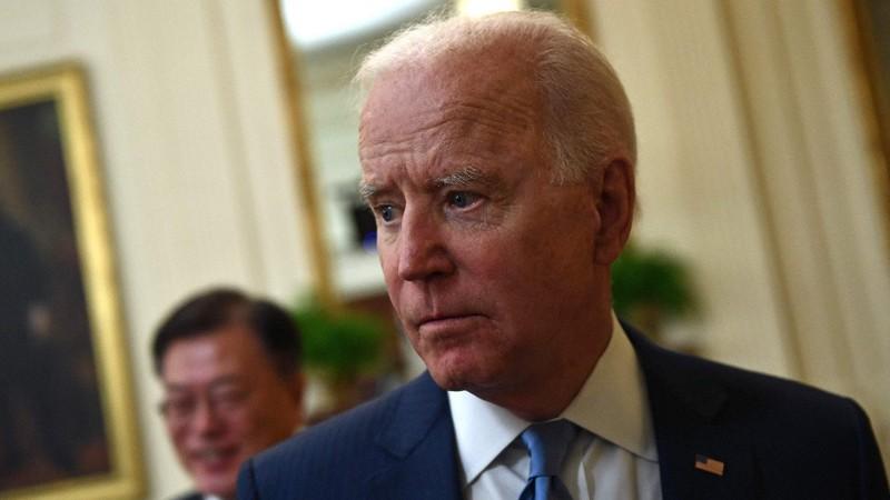 Tổng thống Mỹ Joe Biden cam kết giúp tái thiết Dải Gaza - ảnh 1
