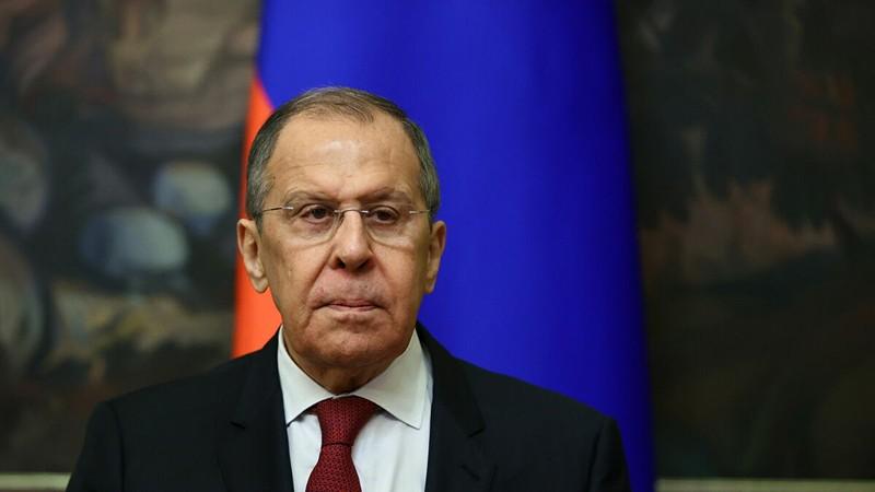 Ông Lavrov 'mở lời' với EU  - ảnh 1