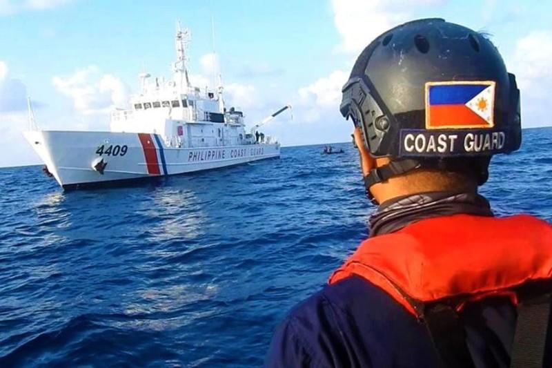 Biển Đông: Philippines tăng tuần tra 8 lần so 10 tháng trước - ảnh 2