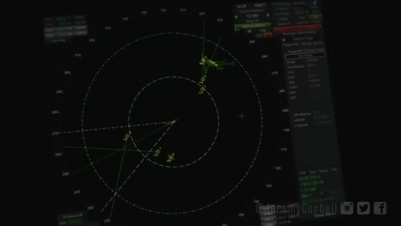 Lầu Năm Góc: Video 14 UFO bay gần tàu Hải quân Mỹ là có thật - ảnh 1