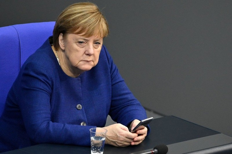 Danmarks Radio: Tình báo Đan Mạch giúp Mỹ theo dõi bà Merkel - ảnh 1