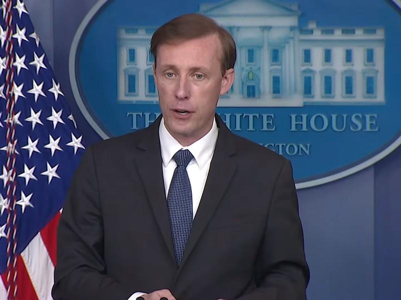 Mỹ mời ông Zelenskiy thăm Nhà Trắng sau khi ông Biden gặp ông Putin - ảnh 1