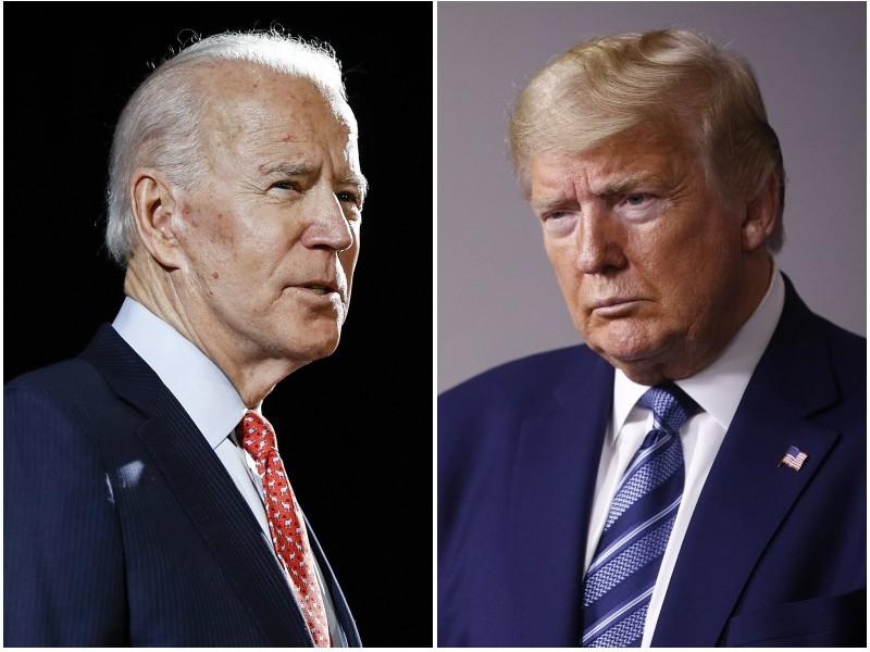Khảo sát: Uy tín của Mỹ tăng vọt thời ông Biden so với thời ông Trump - ảnh 1