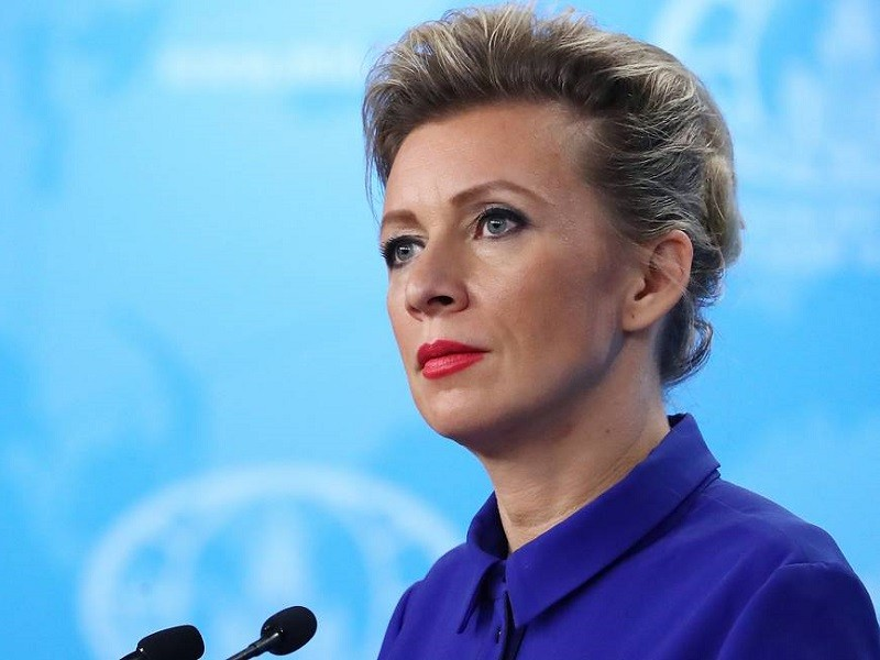 Vụ Mỹ lén theo dõi lãnh đạo châu Âu: Nga vẫn nhắc tiếp dù EU im lặng - ảnh 1