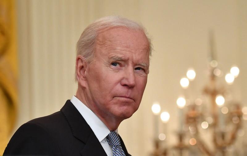 Ông Trump dặn ông Biden 'đừng ngủ gật' trong cuộc gặp với Tổng thống Putin - ảnh 2