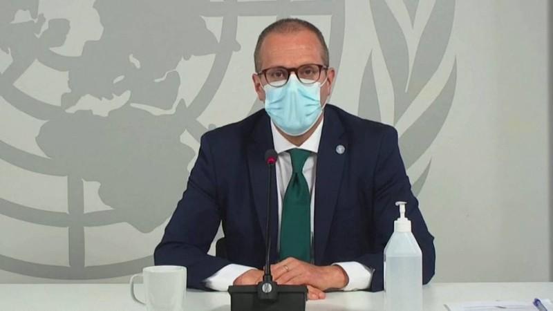 WHO: 'Châu Âu vẫn chưa thoát khỏi nguy cơ từ đại dịch COVID-19'   - ảnh 1