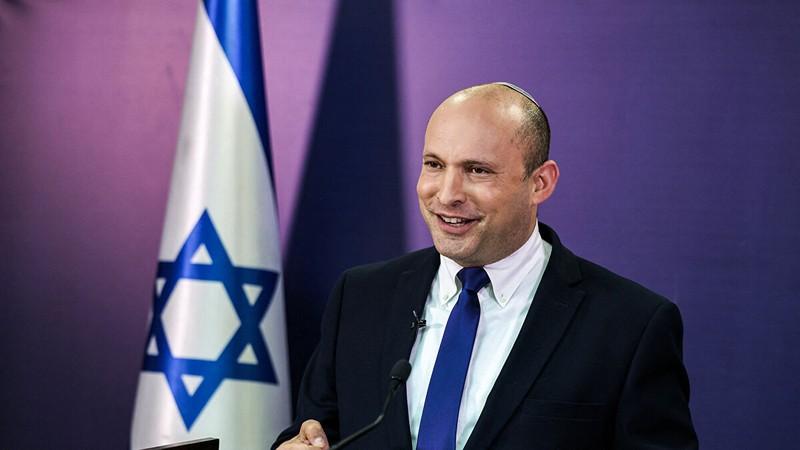 Cuộc gọi đầu tiên giữa ông Biden và thủ tướng mới của Israel - ảnh 1