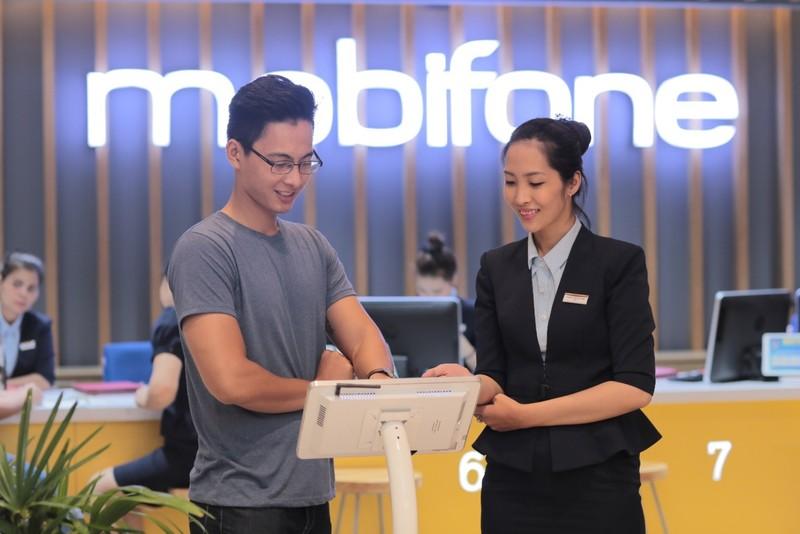 MobiFone lọt Top 20 doanh nghiệp có lợi nhuận lớn năm 2018 - ảnh 1