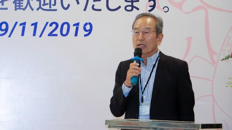 Hàng trăm doanh nghiệp Nhật đến Cần Thơ - ảnh 3