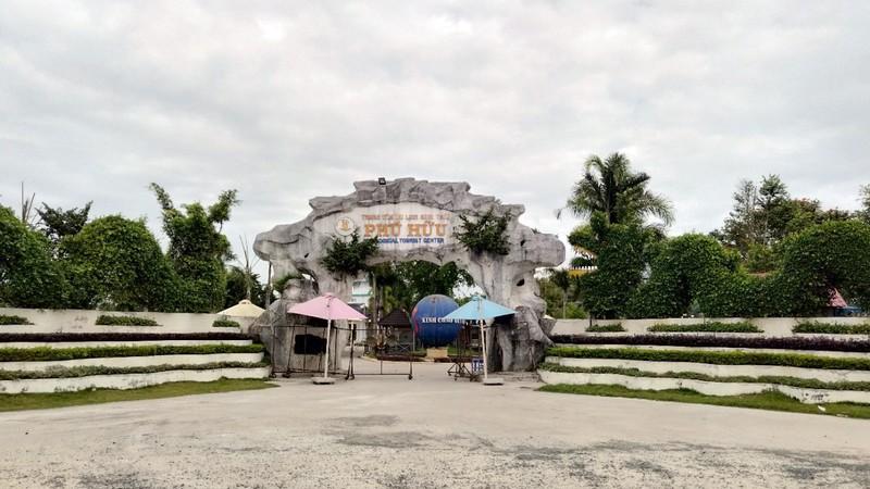 Thông tin mới liên quan đến khu du lịch Phú Hữu ở Châu Thành - ảnh 1